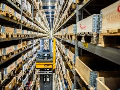 НИКОМ ЛТ вече е официален търговски партньор на GRANIT Parts