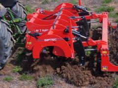 Продълбочителите SIPTEC -  Ефективна борба с уплътнените почвени слоеве
