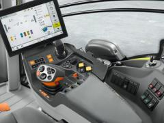 СПЕДЕЛЕНО ОТ ОПИТА: CEMOS в трактор Claas Axion 870 с плуг - как работи?