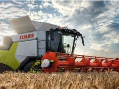 CUMMINS ще захранва новото попълнение в комбайните на CLAAS - модел TRION